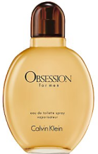 Calvin Klein Obsession Men Woda toaletowa 200ml