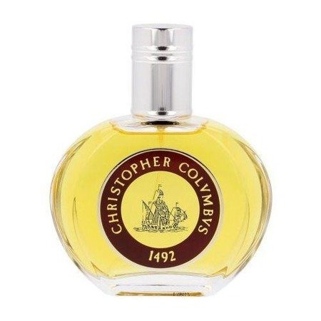 Christopher Columbus Pour Homme woda toaletowa 100ml