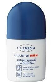 Clarins Men Deo Roll-On Dezodorant 50ml