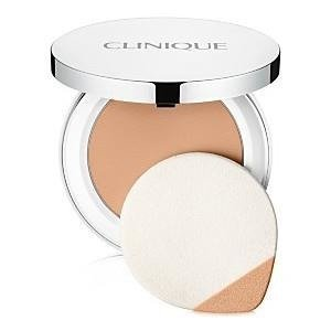 Clinique Almost Powder Makeup Teint Poudre natural SPF 15 Podkład mineralny w kompakcie 10g nr 01 Fair