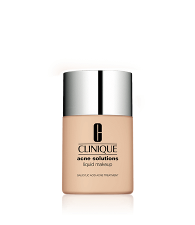 Clinique Anti-Blemish Solutions Liquid Makeup 03 (CN52) fresh neutral Podkład korygujący 30 ml