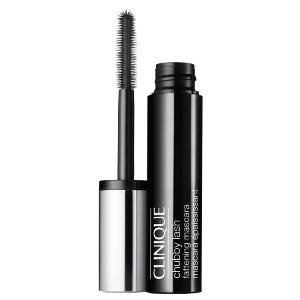 Clinique  Chubby Lash Fattening Mascara  Tusz do rzęs 01 jumbo jet 10ml