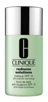 Clinique Redness Solutions Makeup SPF 15 Podkład 01 Calming Alabaster 30 ml