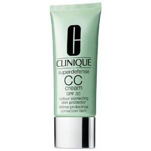 Clinique Superdefense CC Cream SPF30 40ml Light