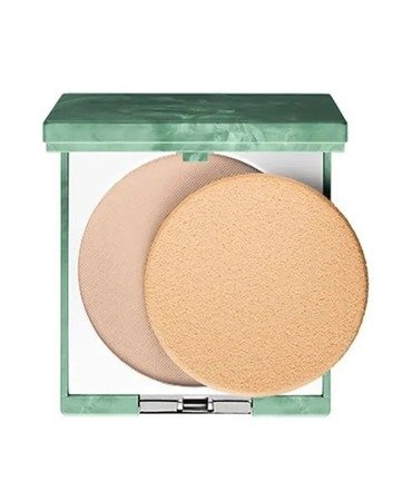 Clinique Superpowder Double Face Powder Nr 04 Matte Honey Podkład/Puder w kompakcie 10 g