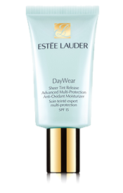 Estee Lauder DayWear Sheer Tint Release Advanced Multi-Protection Anti-Oxidant Moisturizer SPF 15 Krem koloryzujący 50 ml