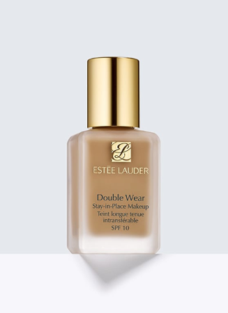 Estee Lauder Double Wear Stay-In-Place Makeup 2C3 Fresco - podkład 30ml   +  G  R  A  T  I  S  :  P R Ó B K A   _  C L A R I N S  !