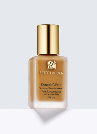 Estee Lauder Double Wear Stay-In-Place Makeup 3C3 Sandbar - Podkład 30ml  + G R A T I S : P R Ó B K A _ C L A R I N S !