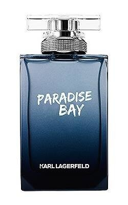 Karl Lagerfeld Paradise Bay Pour Homme woda toaletowa spray 50ml