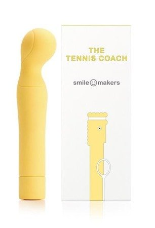 Smile Makers Masażer osobisty The Tennis Coach Trener Tenisa